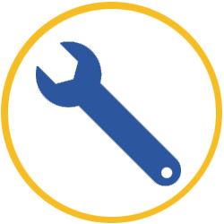 maintainence icon